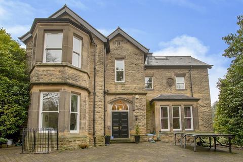 3 bedroom ground floor flat for sale - Apt 1 Welburn, 222 Graham Road, Ranmoor, S10 3GS