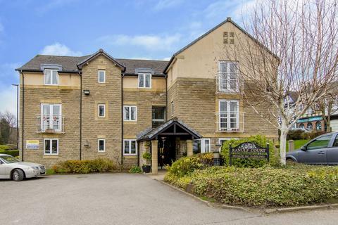 1 bedroom ground floor flat for sale - 6 Ranulf Court, Millhouses, S7 2PZ