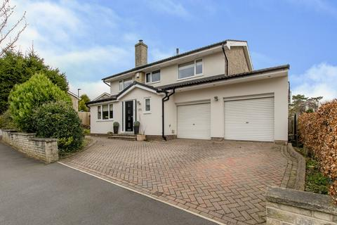 4 bedroom detached house for sale - 80 Devonshire Road, Dore, S17 3NW