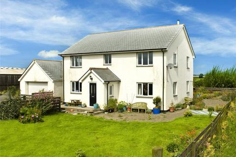 Farm for sale - Lot 1: Higher Woodford Farm, Milton Damerel, Holsworthy, Devon, EX22