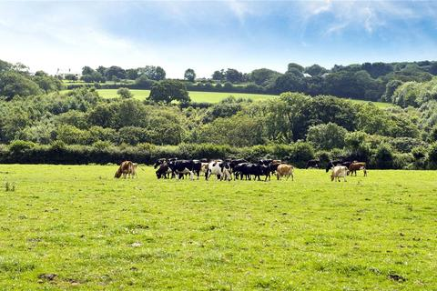 Farm for sale - Lot 3: Higher Woodford Farm, Milton Damerel, Holsworthy, Devon, EX22