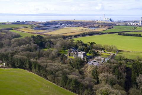 Farm for sale - The Fonmon Estate, Vale Of Glamorgan, Wales, CF62