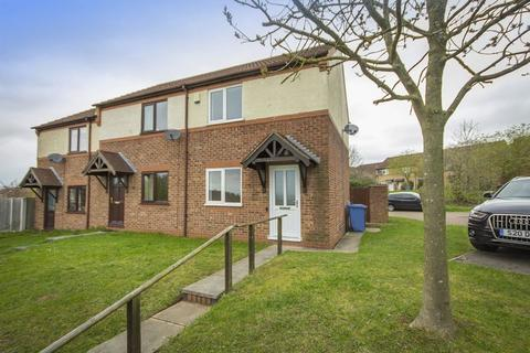 2 bedroom end of terrace house to rent - BISHOPS DRIVE, OAKWOOD, DERBY