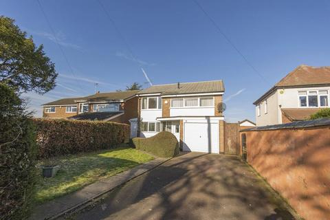 4 bedroom detached house to rent - WEST ROAD, SPONDON, DERBY