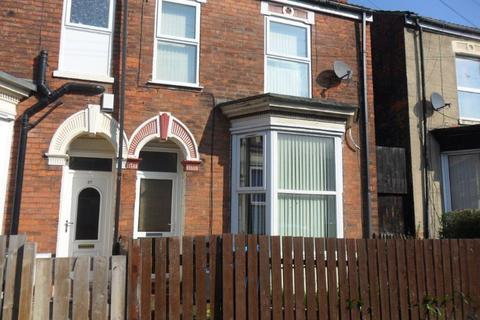 3 bedroom terraced house to rent - Suffolk Street, Hull, HU5 1PJ