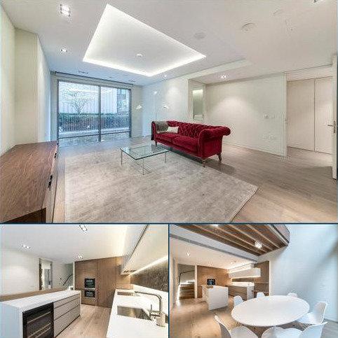 2 bedroom flat for sale - Pearson Square, Fitzrovia, London, W1T