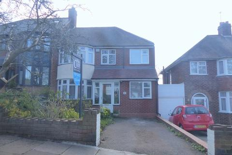 4 bedroom semi-detached house for sale - Charnwood Road, Birmingham