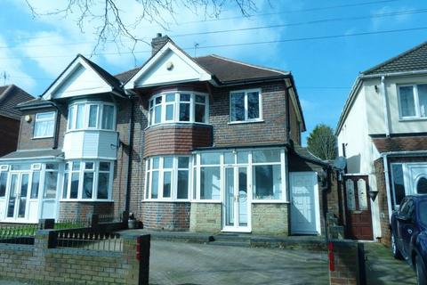 3 bedroom semi-detached house for sale - Kingstanding Road, Birmingham