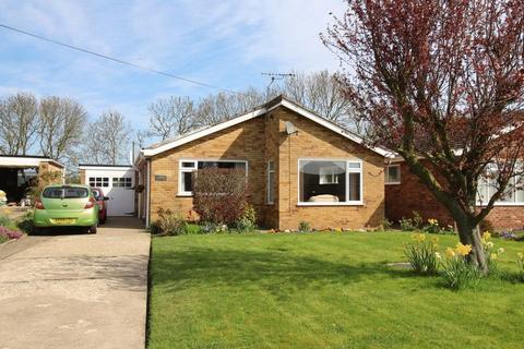 3 bedroom bungalow for sale - Welton Le Marsh, Spilsby