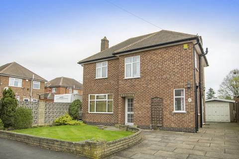 3 bedroom detached house for sale - RIDGEWAY AVENUE, LITTLEOVER