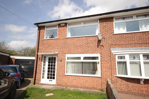 3 bedroom semi-detached house to rent - Normanton Rise, Hull, East Yorkshire, HU4 7SX