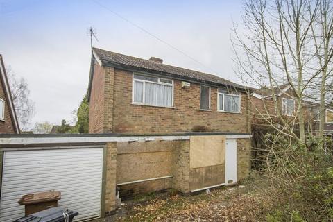 3 bedroom detached house for sale - Blenheim Drive, Allestree