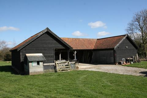 3 bedroom barn for sale - Laxfield, Suffolk