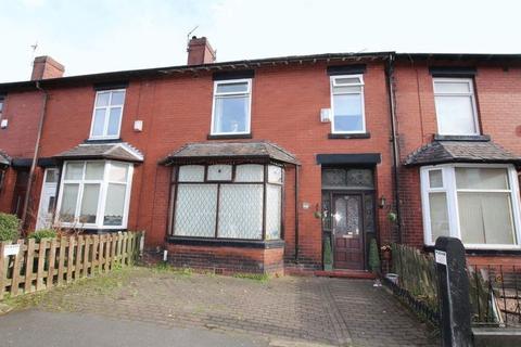 4 bedroom terraced house for sale - Green Street, Middleton, Manchester M24 2HU