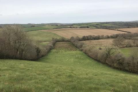 Land for sale - Trebullett, near Launceston