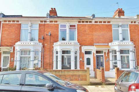 3 bedroom terraced house for sale - Catisfield Road, Milton