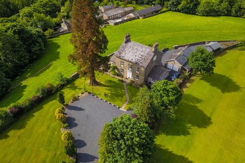 6 bedroom detached house for sale - Rawthey Bank, Sedbergh, Cumbria, LA10 5TL