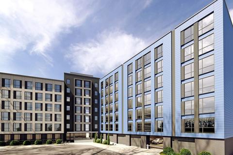 2 bedroom apartment for sale - Fabrick Apartments, Cheadle Hulme
