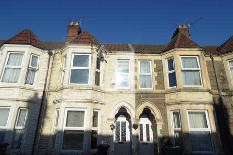 1 bedroom house share to rent - Tewkesbury Place, , Roath