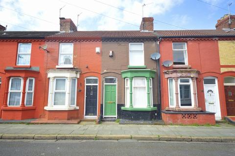 2 bedroom terraced house for sale - Macdonald Street, Wavertree