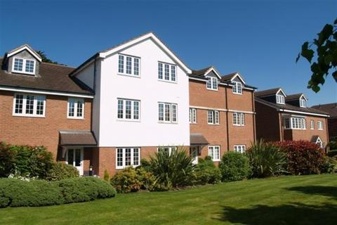 2 bedroom flat for sale - Warwick Road, Solihull, B91 1AN