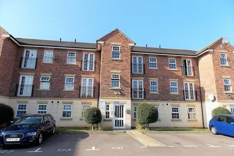 2 bedroom apartment for sale - Lion Court,  Southbridge ,Northampton NN4 8GR
