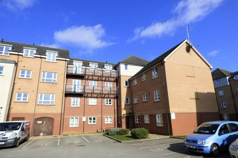 2 bedroom flat for sale - River View, Northampton