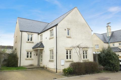4 bedroom detached house for sale - Tetbury