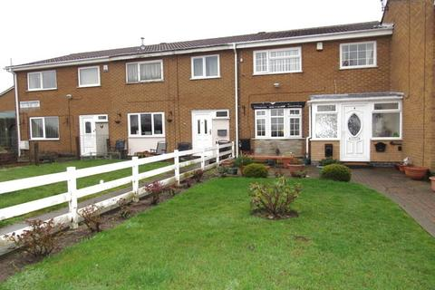 3 bedroom terraced house for sale - Hendre Gardens, Top Valley, Nottingham, NG5