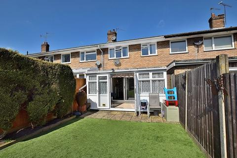 3 bedroom terraced house for sale - Union Street, Central Dunstable