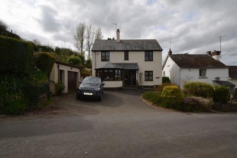 4 bedroom detached house for sale - 4 Bed Detached House, Newton Tracey, Barnstaple