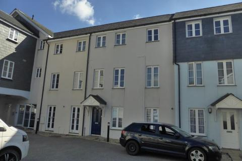 2 bedroom apartment to rent - Crockwell Street, Bodmin