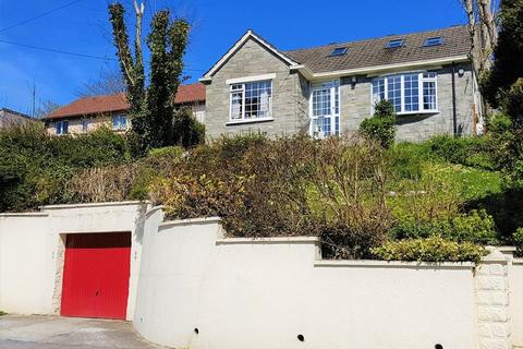 5 bedroom bungalow to rent - Chynoweth, Berrycoombe Road, Bodmin