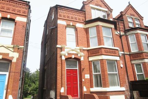 4 bedroom apartment to rent - Balliol Road, Bootle, L20 3AB