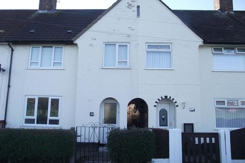 3 bedroom terraced house to rent - Mossbrow Road, Liverpool, L36 7SZ