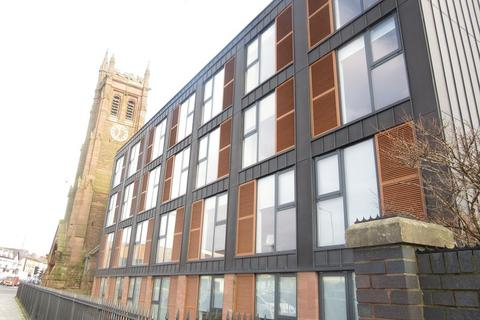 Studio to rent - Edge Lane, Liverpool, L7 5NA