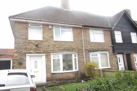 3 bedroom terraced house to rent - Greyhound Farm Road, Liverpool, L24 3TP