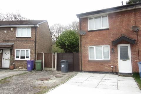 2 bedroom townhouse for sale - Pinewood Avenue, Liverpool, L12 0JB