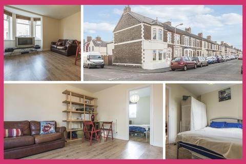 1 bedroom apartment for sale - Habershon Street, Cardiff - REF #00003438