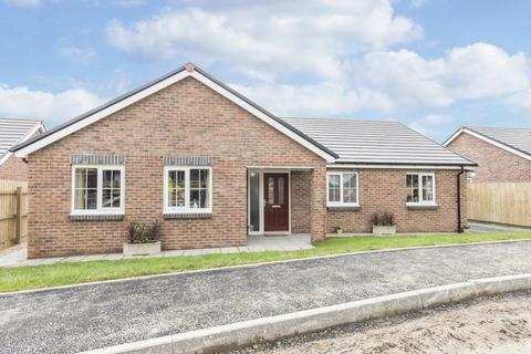 3 bedroom detached bungalow for sale - Plot 5, Maes Y Llewod, Bancyfelin,