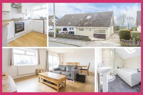 3 bedroom bungalow for sale - Larkfield Close, Newport - REF # 00002717