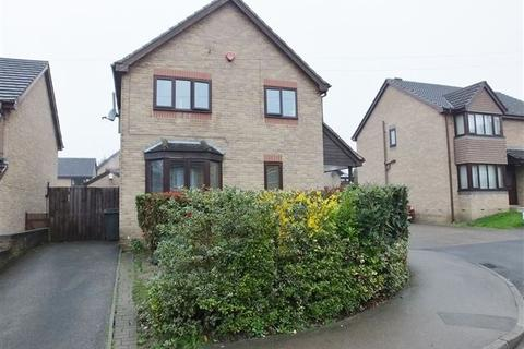 4 bedroom detached house for sale - Sothall Mews, Beighton, Sheffield, S20 1GE