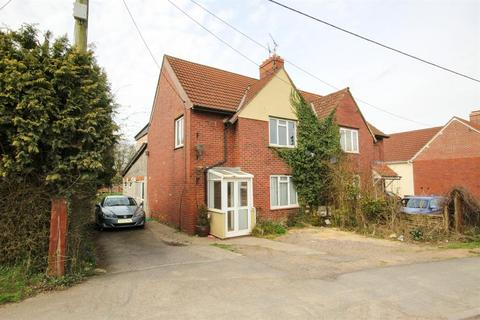5 bedroom semi-detached house for sale - Wotton Road, Charfield, South Gloucestershire, GL12 8TP