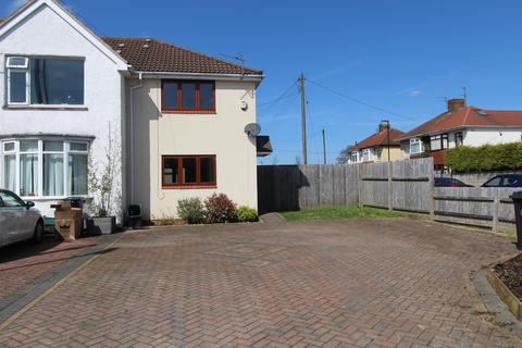 2 bedroom end of terrace house for sale - Ridgeway Lane, Whitchurch, Bristol
