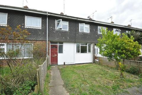 3 bedroom terraced house for sale - Shelgate Walk, Woodley, Reading,