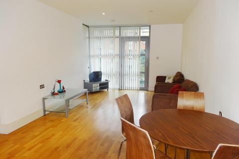 2 bedroom flat to rent - Whitworth Street West, Manchester, M1 5BD