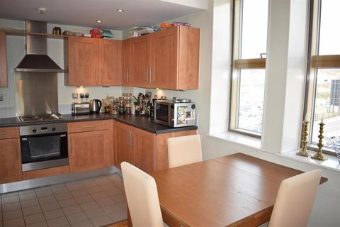 2 Bedroom Apartment To Rent   Mirabel Street, 22 Mirabel Street,  Manchester, M3