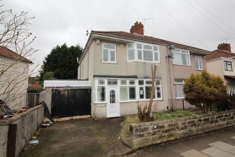 3 bedroom semi-detached house for sale - Frome Valley Road, Stapleton, Bristol, BS16 1HF