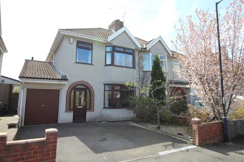 3 bedroom semi-detached house for sale - Fitzroy Road, Fishponds, Bristol, BS16 3LZ