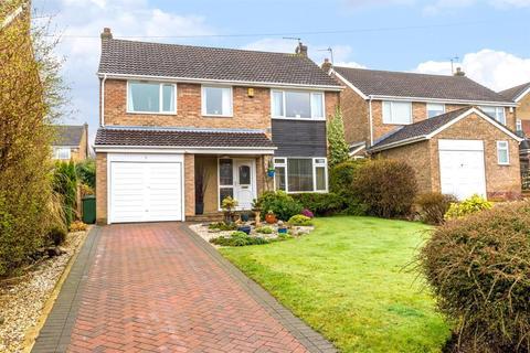 4 bedroom detached house for sale - Arran Drive, Horsforth, LS18